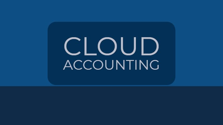 Cloud accounting Blue Dot Consulting