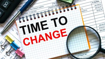 Improve your business by changing your accountant