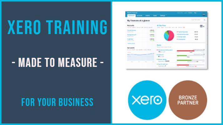 Xero Training Richmond, Putney, Fulham