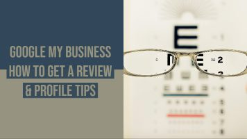 Google My Business – How to request a review and profile tips