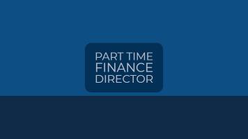 Part Time Finance Director Putney, Hammersmith, Richmond