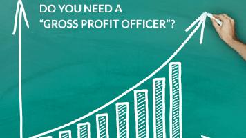 Gross Profit Office - Accountants Richmond