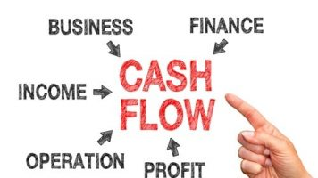 My cashflow is a mess and I'm running around like a headless chicken